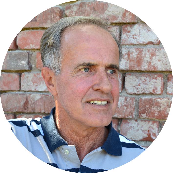 Rolf Heinz